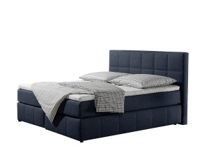 boxspring einzelbett test vergleich top 10 im november 2018. Black Bedroom Furniture Sets. Home Design Ideas