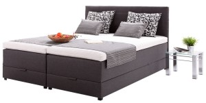 boxspringbett mit bettkasten test vergleich top 10 im november 2018. Black Bedroom Furniture Sets. Home Design Ideas