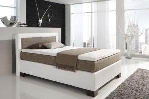 100x200 boxspringbett test vergleich top 10 im mai 2018. Black Bedroom Furniture Sets. Home Design Ideas