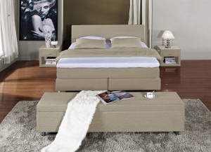 120x200 boxspringbett test vergleich top 10 im november 2018. Black Bedroom Furniture Sets. Home Design Ideas