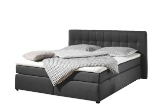 180x200 boxspringbett test vergleich top 10 im november 2018. Black Bedroom Furniture Sets. Home Design Ideas