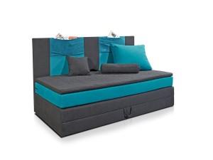 90x200 boxspringbett test vergleich top 10 im juli 2018. Black Bedroom Furniture Sets. Home Design Ideas