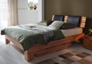 holz boxspringbett test vergleich top 10 im oktober 2018. Black Bedroom Furniture Sets. Home Design Ideas