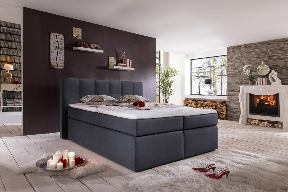 king size bett test vergleich top 10 im mai 2018. Black Bedroom Furniture Sets. Home Design Ideas