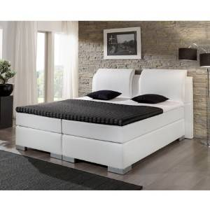 top 10 leder boxspringbetten test vergleich update. Black Bedroom Furniture Sets. Home Design Ideas