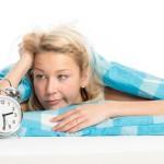 Tipps, um besser einschlafen zu können