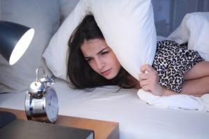 Was hilft gegen Schlafstörungen?