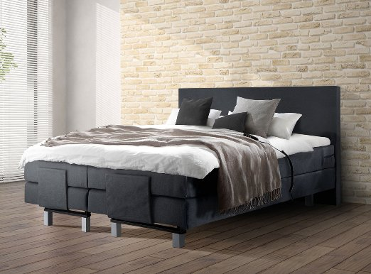 m bel im netz fabio boxspringbett test 2018. Black Bedroom Furniture Sets. Home Design Ideas