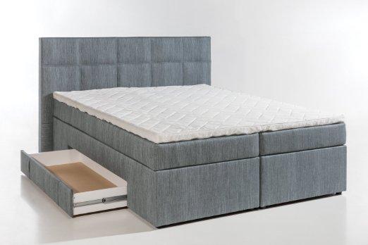 m belfreude andybur boxspringbett test 2018. Black Bedroom Furniture Sets. Home Design Ideas