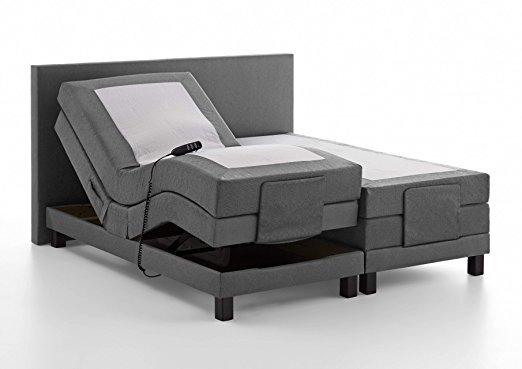 belvando ancona boxspringbett test 2017. Black Bedroom Furniture Sets. Home Design Ideas