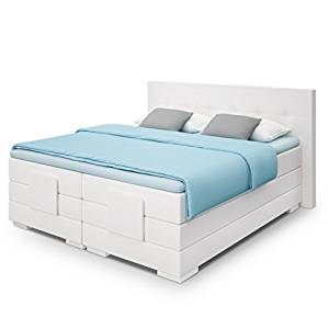 belvandeo boxspringbett test vergleich top 10 im m rz 2019. Black Bedroom Furniture Sets. Home Design Ideas