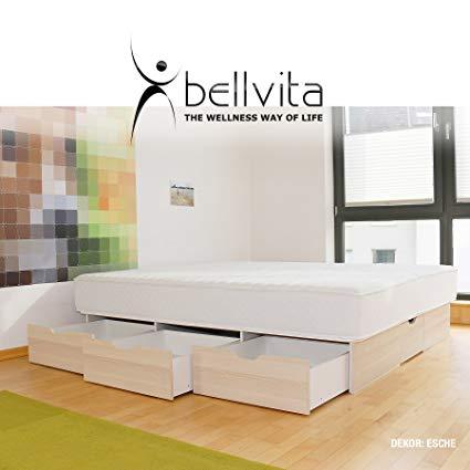Bellvita WASSERBETT