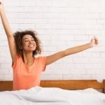 Im Schlaf gesund – wenn alles stimmt
