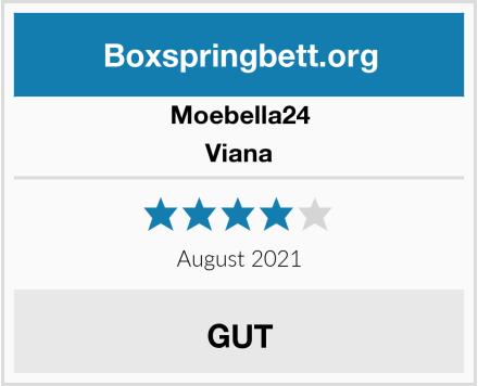 Moebella24 Viana Test